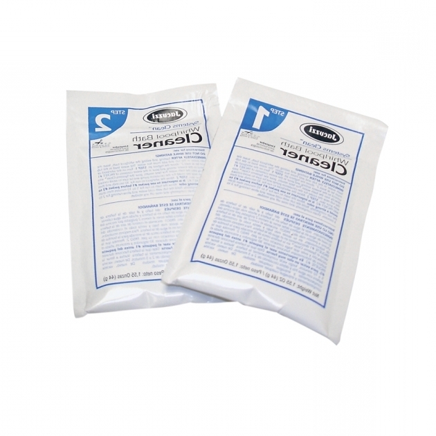Alluring Cleaning Whirlpool Tub Shop Jacuzzi 2 Pack 62 Oz Whirlpool Tub Cleaner At Lowes