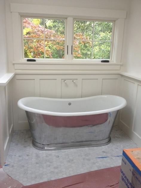 Alluring Galvanized Bathtub Galvanized Trough Bathtub Best Image 2017