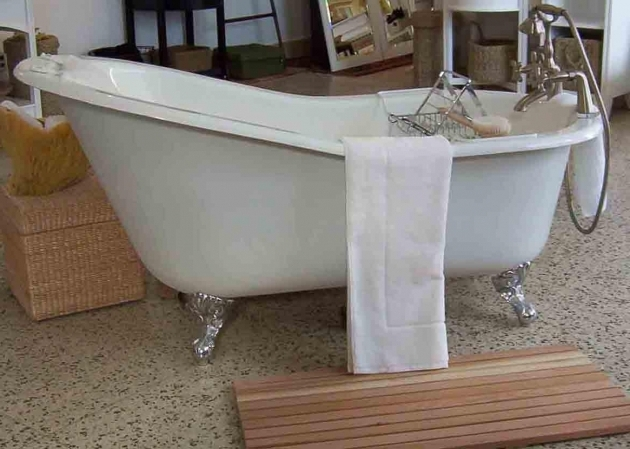 Alluring Lowes Clawfoot Tub Lowes Clawfoot Tub Faucets Best Clawfoot Tub Designs Come Home