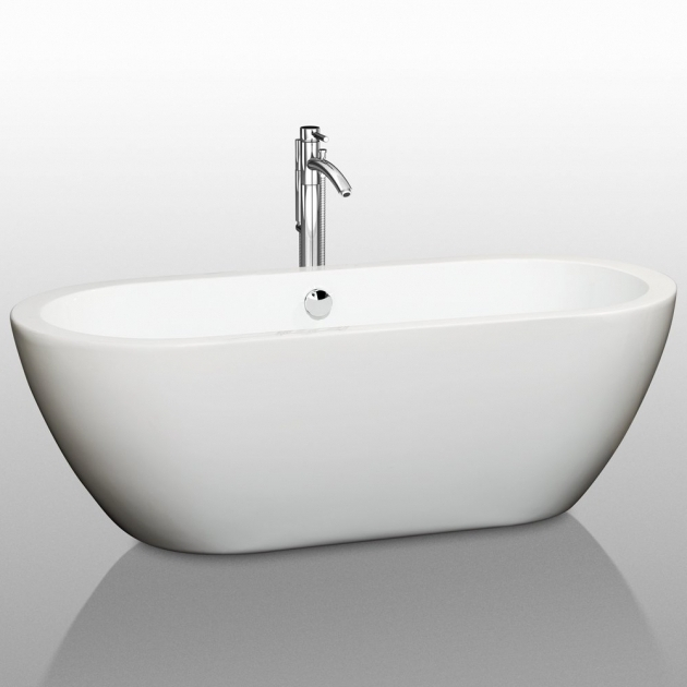 Alluring Wyndham Collection Soaking Tubs Wyndham Collection Soho 68 X 31 Soaking Bathtub Reviews Wayfair