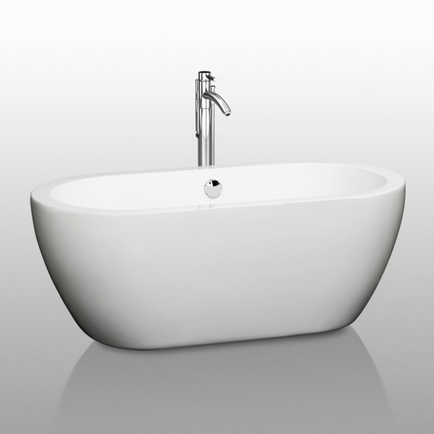 Amazing 53 Inch Bathtub Collection Soho 60 Inch Freestanding Bathtub