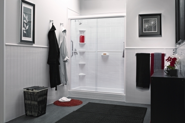 Awesome Bathfitters Photo Video Gallery Bath Fitter Were The Perfect Fit