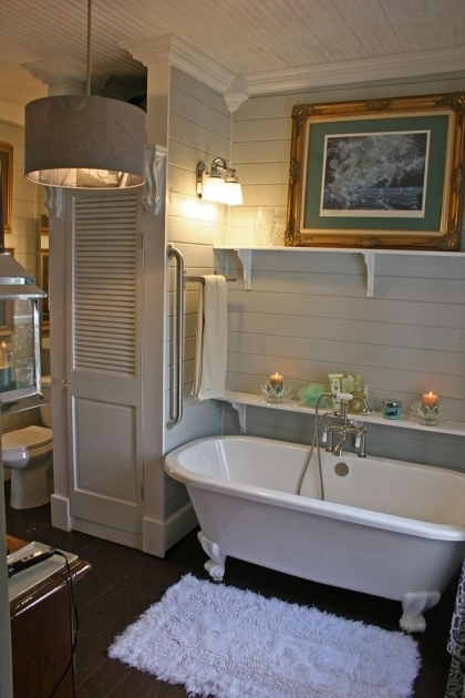 Awesome Bathrooms With Clawfoot Tubs 25 Best Ideas About Clawfoot Tub Bathroom On Pinterest Clawfoot