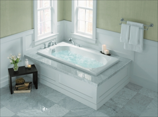 Beautiful Kohler Soaking Tubs Deep Bathroom Sophisticated Style Of Kohler Archer Tub For Modern