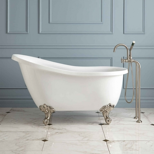 Beautiful Lowes Clawfoot Tub Home Accents Ideas Collection Of Home Accents Design Ideas