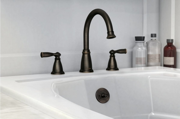 Whirlpool Tub Faucets Bathtub Designs