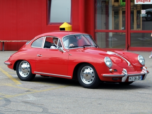Fascinating Bathtub Porsche Porsche356coupe1964p1 Foreign Cars Pinterest
