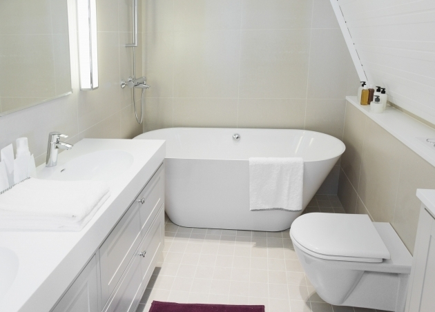 Fascinating Soaking Tub For Small Bathroom Bathroom Bathroom White Fiberglass Soaking Tub Under Glass