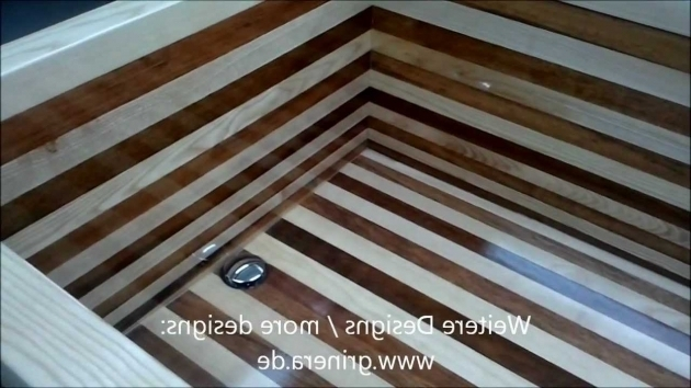 Fascinating Wooden Bathtub Plans Twinera Rectangle Solid Wood Bathtub From Grinera Youtube