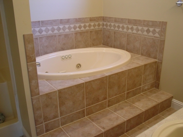 Gorgeous Garden Soaking Tub Bathroom Garden Tubs Upgrade Handicap Shower Upgrade Deck Mount