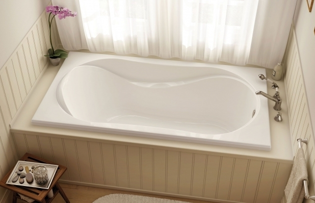 Gorgeous How To Install A Whirlpool Tub Small Jacuzzi Bathtub Icsdri