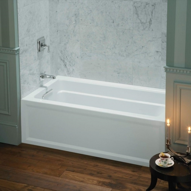 Gorgeous Kohler Soaking Tubs Deep Kohler Archer Tub Bathtubs Ebay