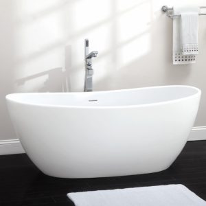 Resin Bathtubs