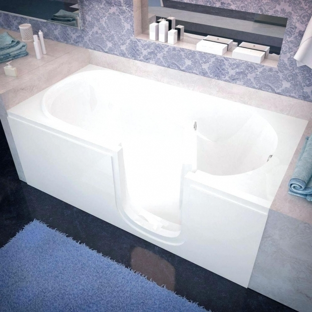 Gorgeous Trailer Bathtub Bathtub Mat For Ba Clawfoot Shower Kit Propaloo