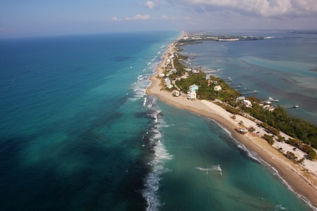Image of Bathtub Beach Florida Beaches Parks Ecotourism What To Do Discover Martin County