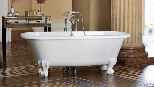 Image of Victoria And Albert Soaking Tub Richmond Roll Top Clawfoot Tub Victoria Albert Baths Usa