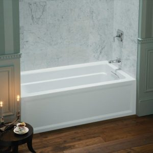Kohler Deep Soaking Tub