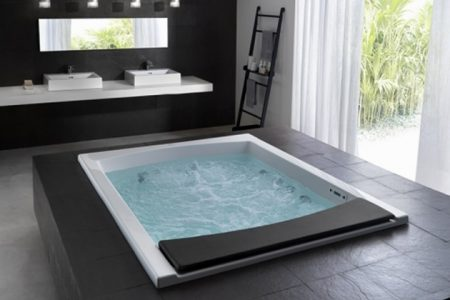 Small Whirlpool Tub