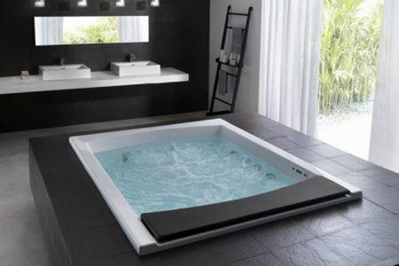 Small Whirlpool Tub
