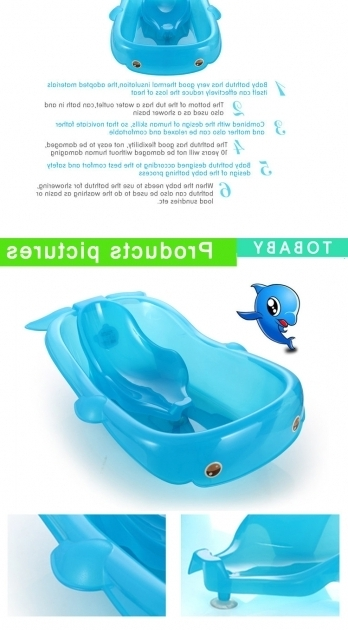 Inspiring Whale Bathtub Plastic Ba Bath Tub Ba Tub Ba Wash Tub Whale Shape Bathtub