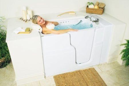Jacuzzi Walk In Whirlpool Tubs