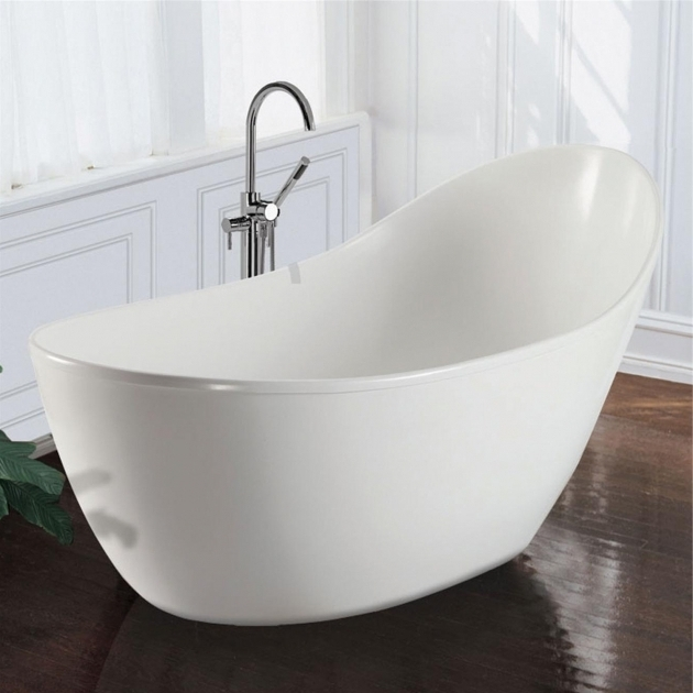 Outstanding Kohler Soaking Tubs Deep Beautiful Soaking Tubhome Design Ideas Home Design Ideas