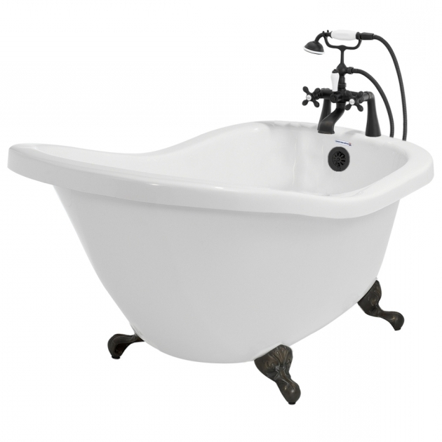 Outstanding Lowes Clawfoot Tub Lowes Cast Iron Tub