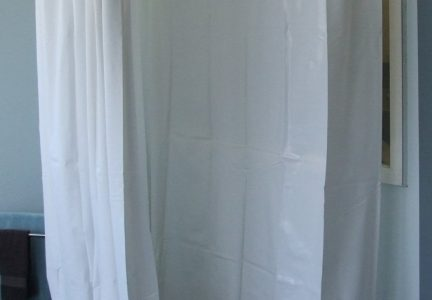 Shower Curtains For Clawfoot Tub