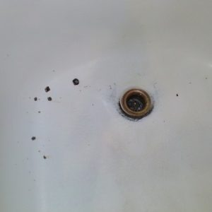 Bathtub Chip Repair