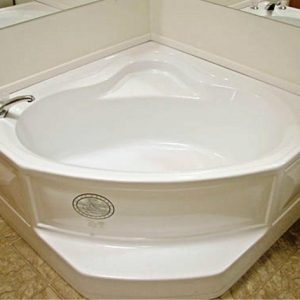 Mobile Home Bathtubs