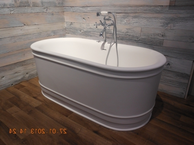 Picture of Stand Alone Soaking Tub Awesome Stand Alone Soaker Tub Freestanding Tubs Pedestal Bathtub