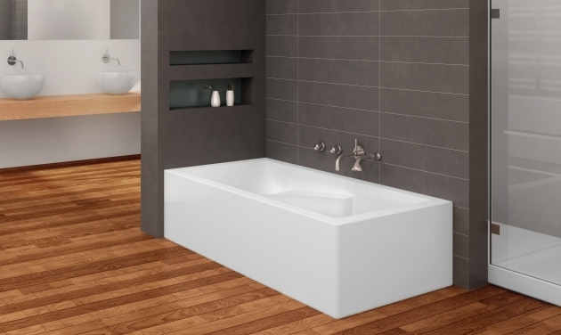 Stunning 2 Sided Bathtub Baths Oceania