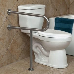 Bathtub Support Bars