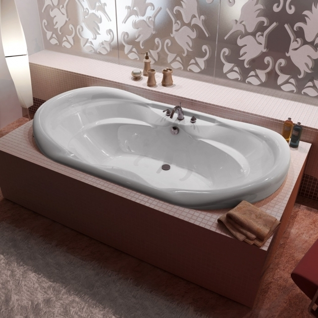 Stunning Soaking Tub With Jets Bathroom Endearing Title Lowes Jacuzzi Tub For Bathroom Ideas