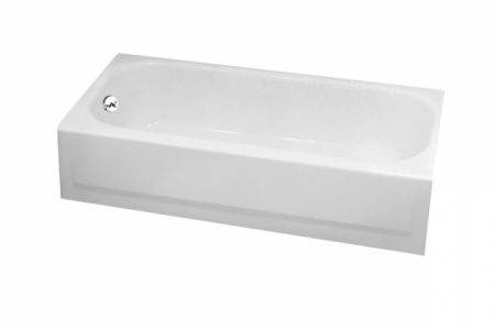Briggs Bathtub