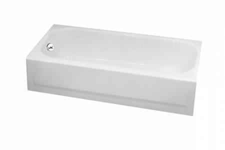 Briggs Bathtub