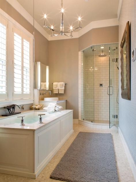 Stylish Oversized Bathtub Photo Page Hgtv