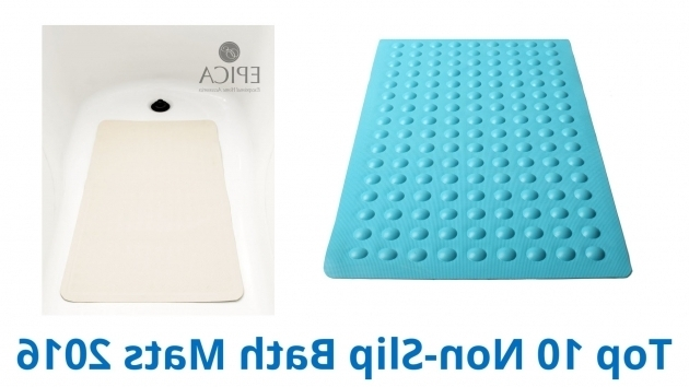 Wonderful Best Non Slip Bathtub Mat 10 Best Non Slip Bath Mats 2016 Youtube