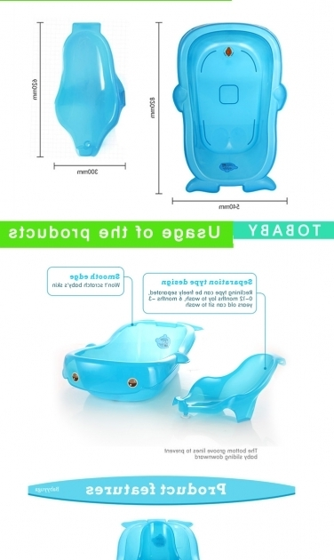 Wonderful Whale Bathtub Plastic Ba Bath Tub Ba Tub Ba Wash Tub Whale Shape Bathtub