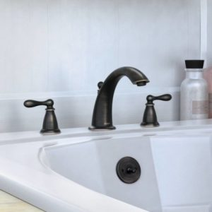 Whirlpool Tub Faucets