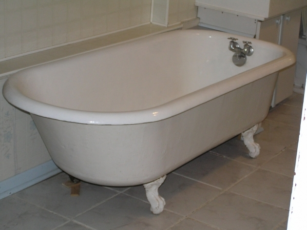 Alluring Used Clawfoot Tubs Fileclawfoot Bathtub Wikimedia Commons