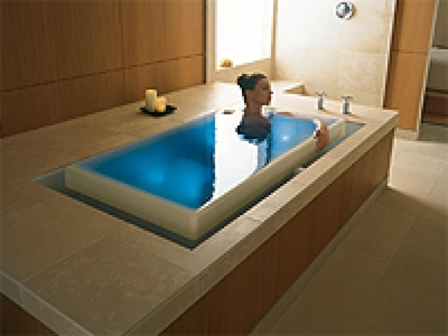 Amazing Jacuzzi Soaking Tub Soak In The Latest Tub Technology Hgtv