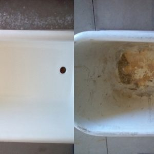 Bathtub Refinishing Houston