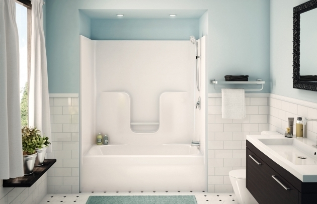 Awesome Lowes Bathtubs And Shower Combo Bathroom Endearing Title Lowes Jacuzzi Tub For Bathroom Ideas