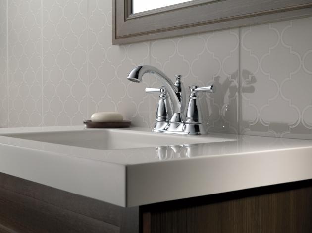 Fantastic Delta Bathroom Linden Bathroom Collection