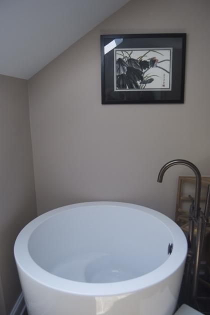 Fascinating Japanese Soaking Tub Small Small Soaking Tubs Inspirations Home Furniture Ideas
