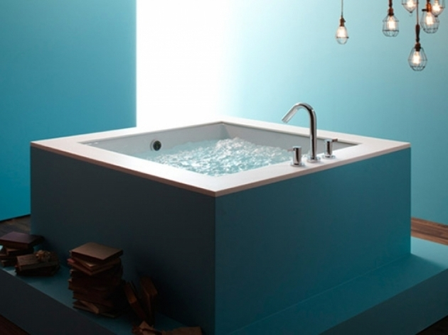 Image of Japanese Soaking Tub Kohler Freestanding Corner Baths Kohler Square Tub Kohler Japanese
