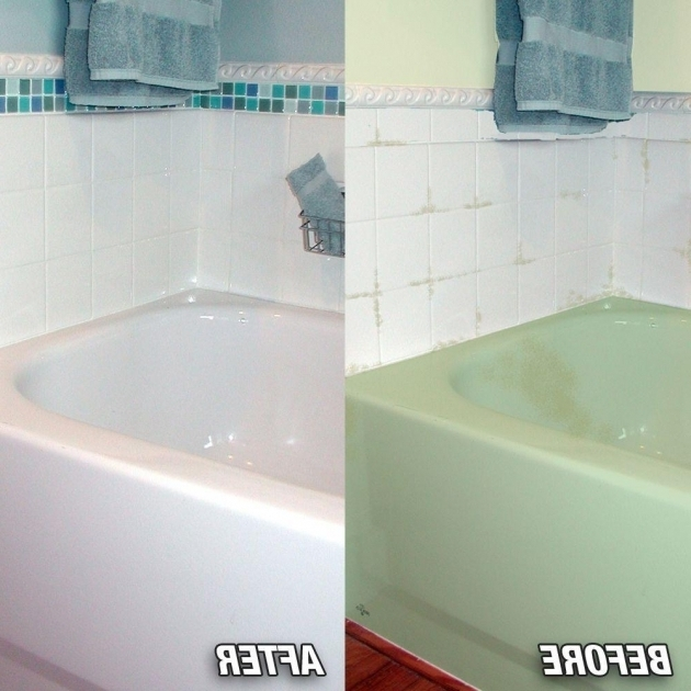 Spray Paint Bathtub Designs