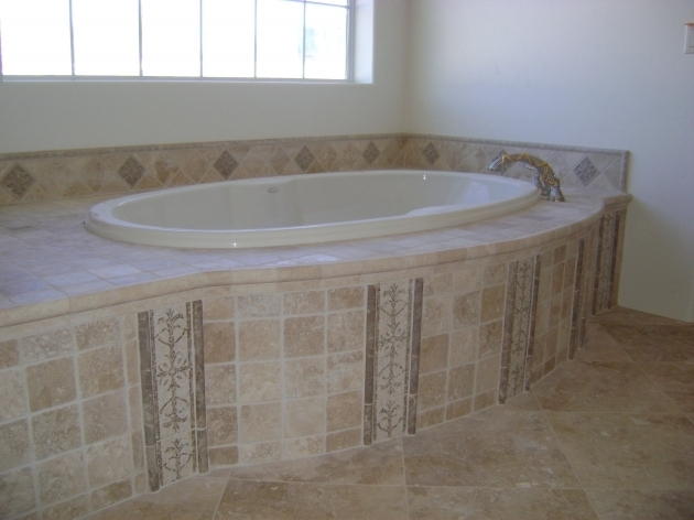 Inspiring How To Tile A Bathtub How To Tile A Bathtub Surround 68 Winsome Bathroom Set On How To