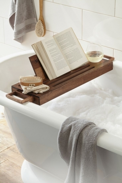 Marvelous Bathtub Book Holder Best 25 Bathtub Wine Glass Holder Ideas On Pinterest Bathtub